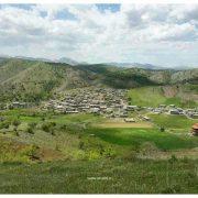 روستای کولسە علیا