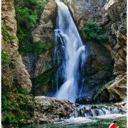 تاڤگەی شڵماش – آبشار شلماش