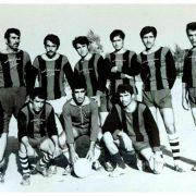 تیم فوتبال سردشت در سال ۱۳۴۵