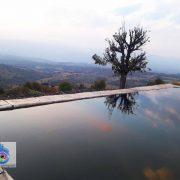 طبیعت روستای دارساوین