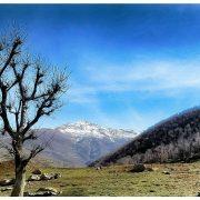 طبیعت منطقه زمزیران – جبرند