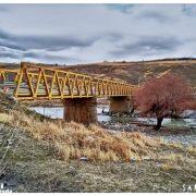 پل قدیمی بریسوێ سردشت – بریسوه