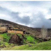 طبیعت روستای نلوسە سردشت
