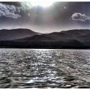 طبیعت دریاچه سردشت