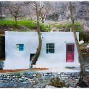 طراحی جالب یک خانه در شلماش