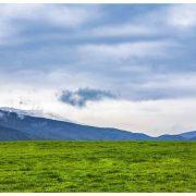 طبیعت زمستانی ـ بهاری ورگیل